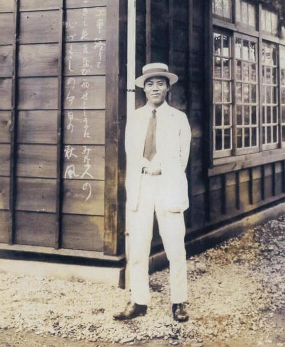 昭和10年(1935年)写真